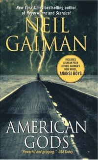 American Gods (pocket)