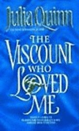 The Viscount Who Loved Me (h�ftad)