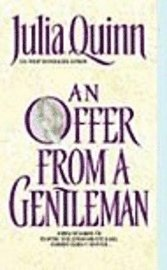 An Offer from a Gentleman (h�ftad)