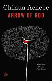 Arrow of God (h�ftad)