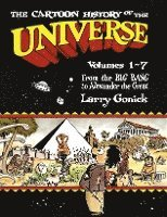Cartoon History of the Universe: Pt.1 From the Big Bang to Alexander the Great: v.1-7 (h�ftad)