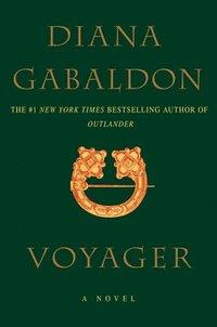 Voyager (inbunden)