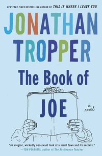 The Book of Joe (h�ftad)