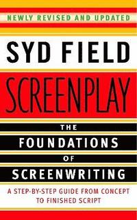 Screenplay (h�ftad)