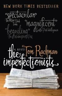 The Imperfectionists (pocket)
