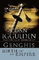 Genghis: Birth of an Empire (h�ftad)