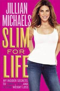 Slim for Life (inbunden)