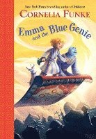 Emma and the Blue Genie (inbunden)