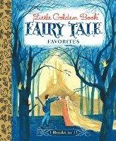 Little Golden Book Fairy Tale Favorites (h�ftad)