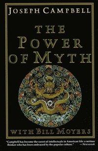 Power of Myth (h�ftad)