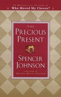 The Precious Present (h�ftad)