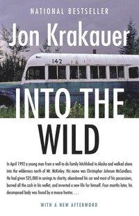 Into the Wild (h�ftad)
