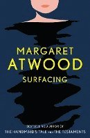 Surfacing (h�ftad)