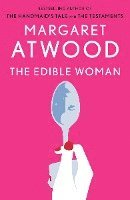 The Edible Woman (inbunden)