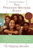 The Freedom Writers Diary (h�ftad)