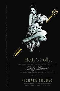 Hedy's Folly (inbunden)