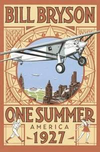 One Summer (inbunden)