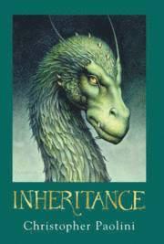 Inheritance (inbunden)