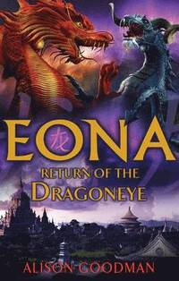 Eona: Return of the Dragoneye (e-bok)