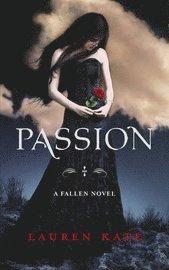 Passion (h�ftad)