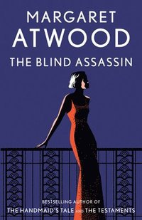 The Blind Assassin (inbunden)