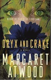 Oryx and Crake (h�ftad)