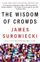 The Wisdom of Crowds (h�ftad)