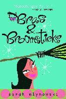 Bras & Broomsticks (inbunden)
