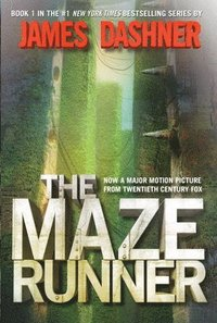 The Maze Runner (inbunden)