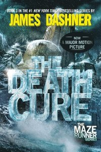 The Death Cure (h�ftad)