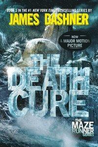 The Death Cure (Maze Runner, Book Three) (h�ftad)