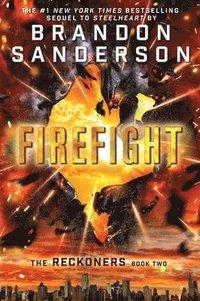 Firefight (h�ftad)