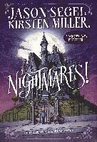 Nightmares! (e-bok)