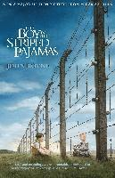 The Boy in the Striped Pajamas (h�ftad)