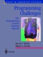 Programming Challenges (h�ftad)