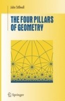 The Four Pillars of Geometry (h�ftad)