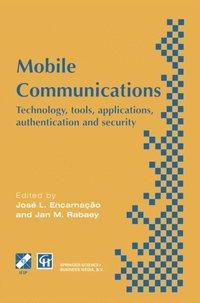 Mobile Communications (inbunden)