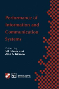 Performance of Information and Communication Systems (h�ftad)