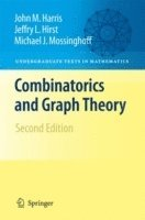Combinatorics and Graph Theory (inbunden)