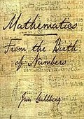 Mathematics From the Birth of Numbers