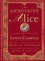 Annotated Alice (kartonnage)