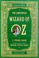 The Annotated Wizard of Oz (h�ftad)