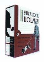 The New Annotated Sherlock Holmes: v. 3 (inbunden)