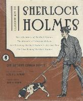 New Annotated Sherlock Holmes (inbunden)