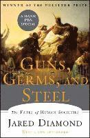 Guns Germs and Steel (h�ftad)