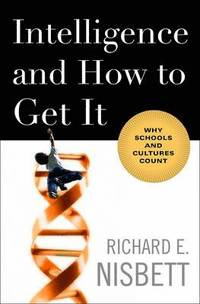 Intelligence and How to Get it (h�ftad)