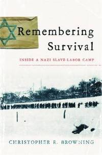 Remembering Survival (inbunden)
