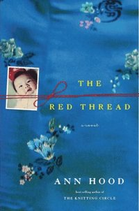The Red Thread (h�ftad)