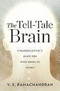The Tell-tale Brain (inbunden)