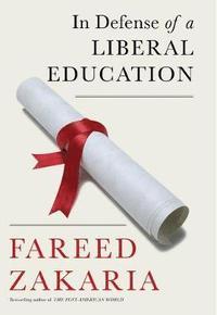 In Defense of a Liberal Education (inbunden)